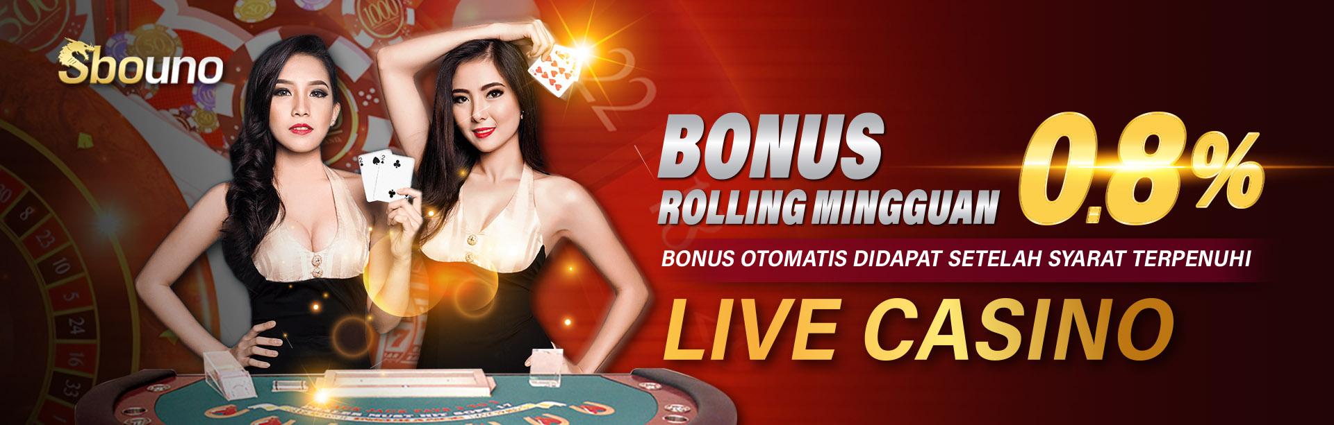 Rolingan casino